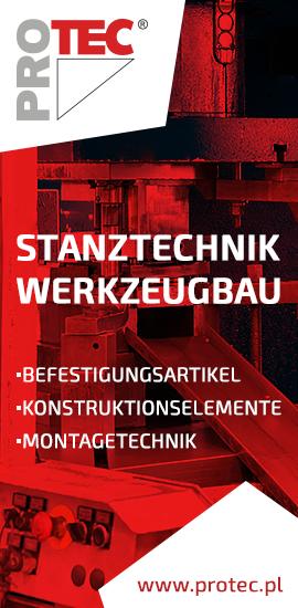 PROTEC Stanztechnik Werkzeugbau