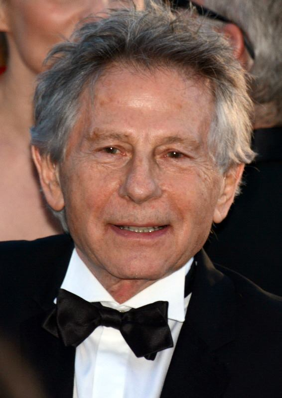 Roman Polanski (Foto: Georges Biard [CC BY-SA 3.0 (http://creativecommons.org/licenses/by-sa/3.0)], via Wikimedia Commons)