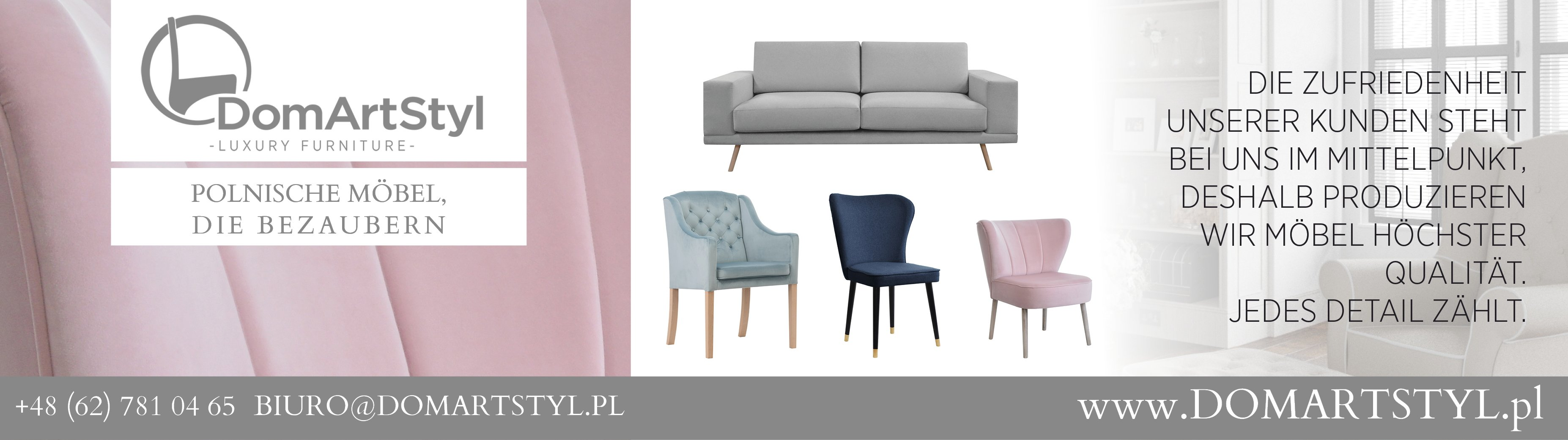 DomArtStyl - Möbel die verzaubern