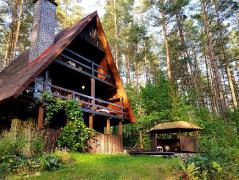 Ferienhaus Marianna - Aus Liebe zur Natur
