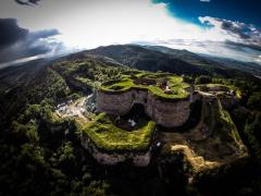 Foto: Festung Silberberg