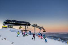 Foto: Czarna Góra Resort