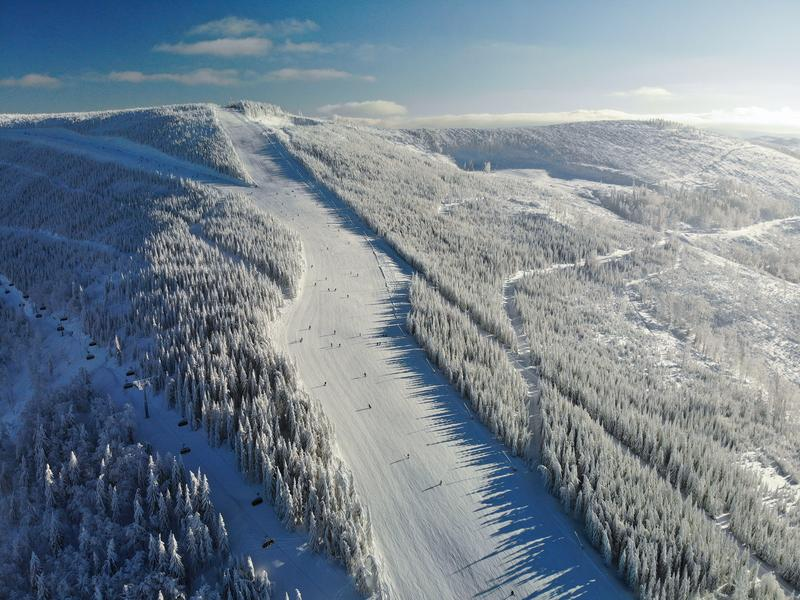 Foto: Szczyrk Mountain Resort