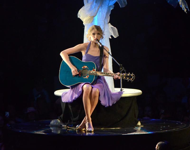 Taylor Swift / Foto: Wikimedia Commons