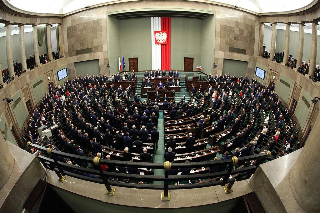 Foto: Katarzyna Czerwińska (Senat Rzeczypospolitej Polskiej) [CC BY-SA 3.0 pl (http://creativecommons.org/licenses/by-sa/3.0/pl/deed.en)], via Wikimedia Commons