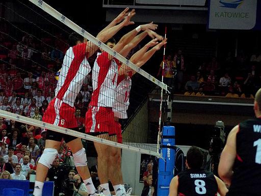 Aus und vorbei: Polen verabschiedet sich aus dem Turnier.