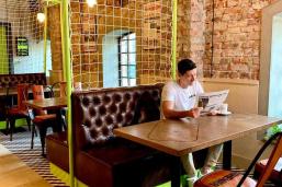 Facebook/NINE's Restaurant & Sports Bar